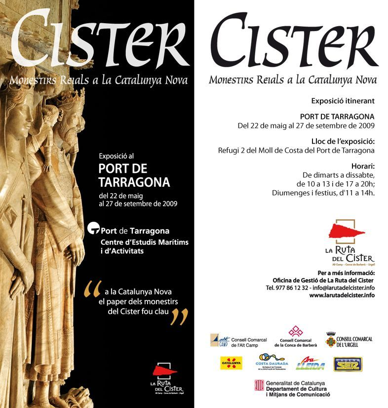 EXPO CISTER port tgn