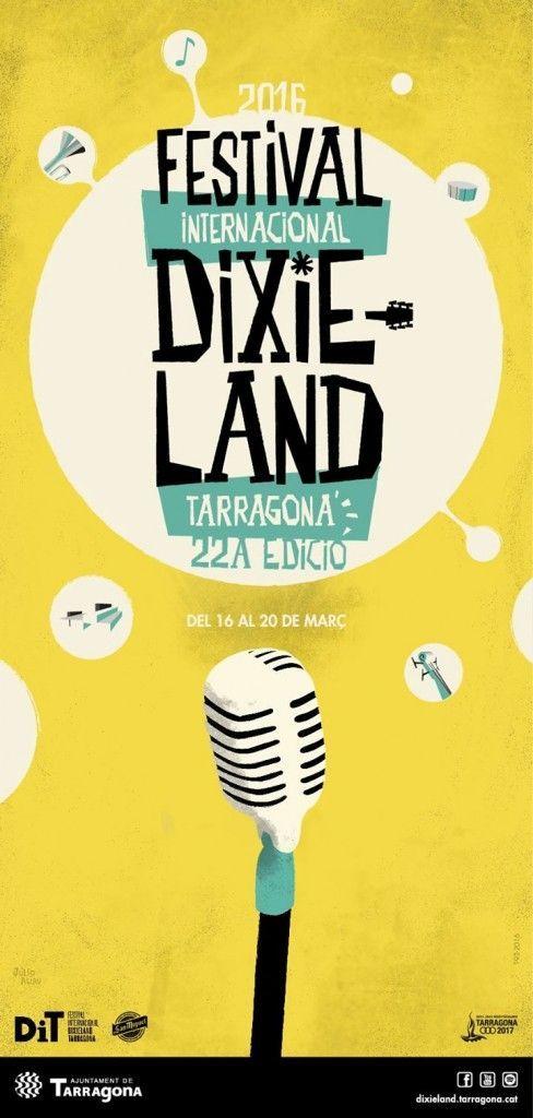 Dixieland 2016