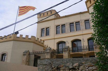 Castell de la Nou de Gaià